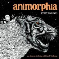 Animorphia Litabók (US Ed.)