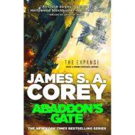 Abaddons Gate (Expanse 3)