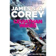 Leviathan Wakes (Expanse 1)