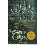 The Fifth Season (Broken Earth trilogy 1)