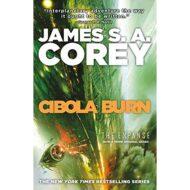 Cibola Burn (Expanse 4)