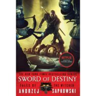 Sword of Destiny  (Witcher 4)
