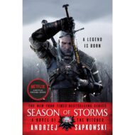Season of Storms ( Witcher )
