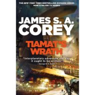 Tiamats Wrath (Expanse 8) UK PB
