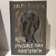 Invisible Man/Juneteenth
