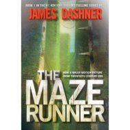 The Maze Runner, (Maze Runner 1)
