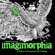 Imagimorphia Litabók (US Ed.)
