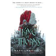 King of Thorns (Broken Empire 2)