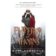 Emperor of Thorns (Broken Empire 3)