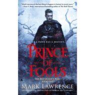 Prince of Fools (Red Queens War 01)