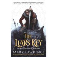 The Liar's Key  (Red Queen's War 02)