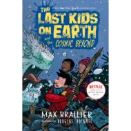 Last Kids on Earth and the Cosmic Beyond, The (4)