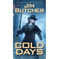 Cold Days (Dresden Files 14)