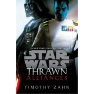 Thrawn: Alliances (Star Wars: Thrawn 2)