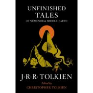 Unfinished Tales of Numenor & Middle Earth