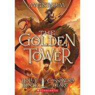 The Golden Tower ( Magisterium 5 )