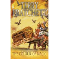 The Colour of Magic (Discworld 1)