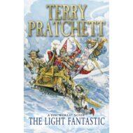 Light Fantastic, The (Discworld 2)