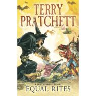 Equal Rites (Discworld 3)