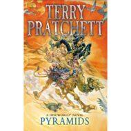 Pyramids (Discworld 7)