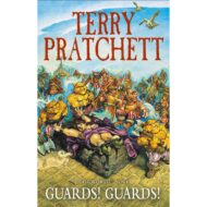 Guards! Guards! (Discworld 8)