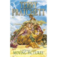 Moving Pictures (Discworld 10)