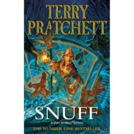 Snuff (Discworld 39)