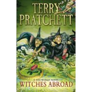 Witches Abroad (Discworld 12)