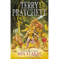 Men at Arms (Discworld 15)