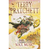 Soul Music (Discworld 16)