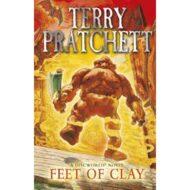 Feet of Clay (Discworld 19)