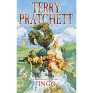 Jingo (Discworld 21)