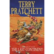 Last Continent (Discworld 22)