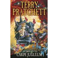 Carpe Jugulum (Discworld 23)