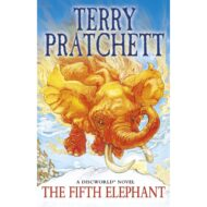 Fifth Elephant, The (Discworld 24)
