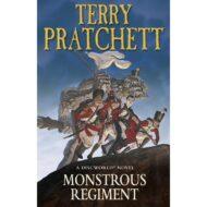 Monstrous Regiment (Discworld 31)