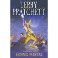 Going Postal (Discworld 33)