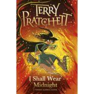 I Shall Wear Midnight    (Tiffany Aching 4) (Discworld 38)