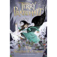 The Shepherd's Crown (Tiffany Aching 5) (Discworld 40)