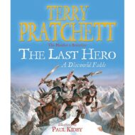 Last Hero, The (Discworld 27 )