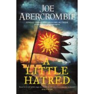 A Little Hatred (Age of Madness 1)