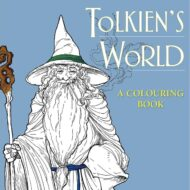 Tolkiens World – a Colouring Book