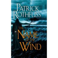 Name of the Wind (Kingkiller Chronicle 1)