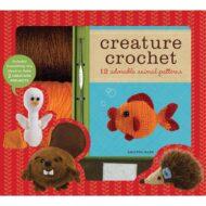 Creature Crochet kassi