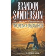 Words of Radiance  (Stormlight Archive 2)