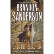 Oathbringer  (Stormlight Archive 3)