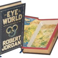 The Eye of the world (Wheel of Time 1)