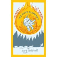 Fifth Elephant – Discworld: City Watch Collection