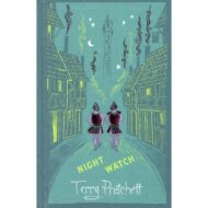 Night Watch – Discworld: City Watch Collection