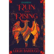 Ruin and Rising (Grisha Trilogy 3)